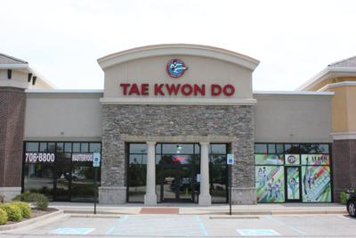 Master Yoo's Tae Kwon Do