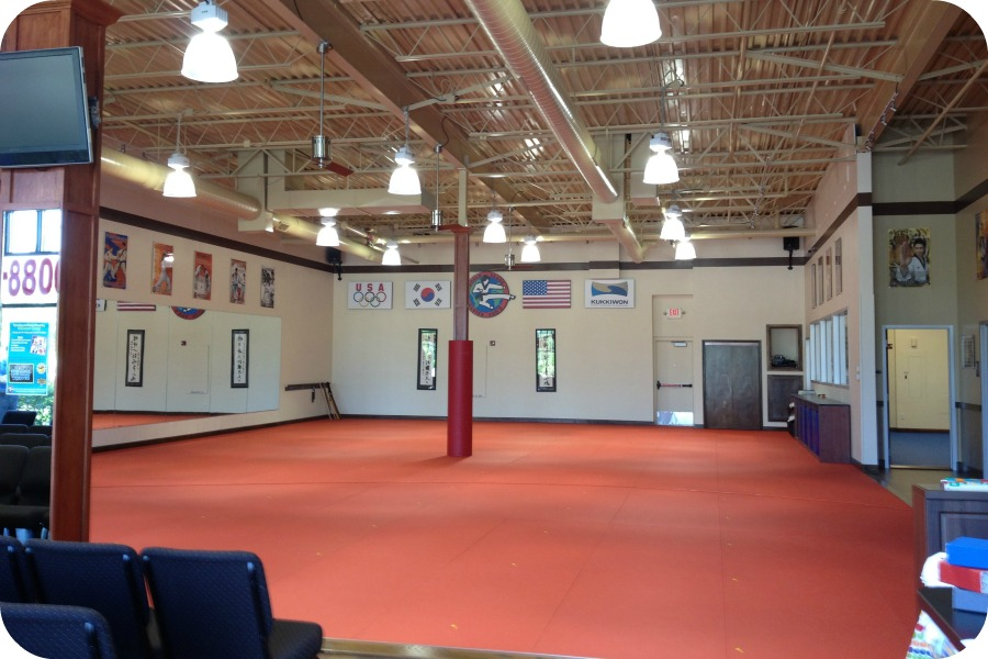 Master Yoo's World Class Tae Kwon Do in Noblesville