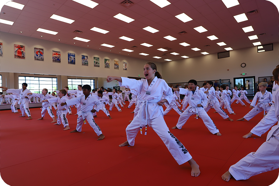 Master Yoo's Tae Kwon Do in Carmel